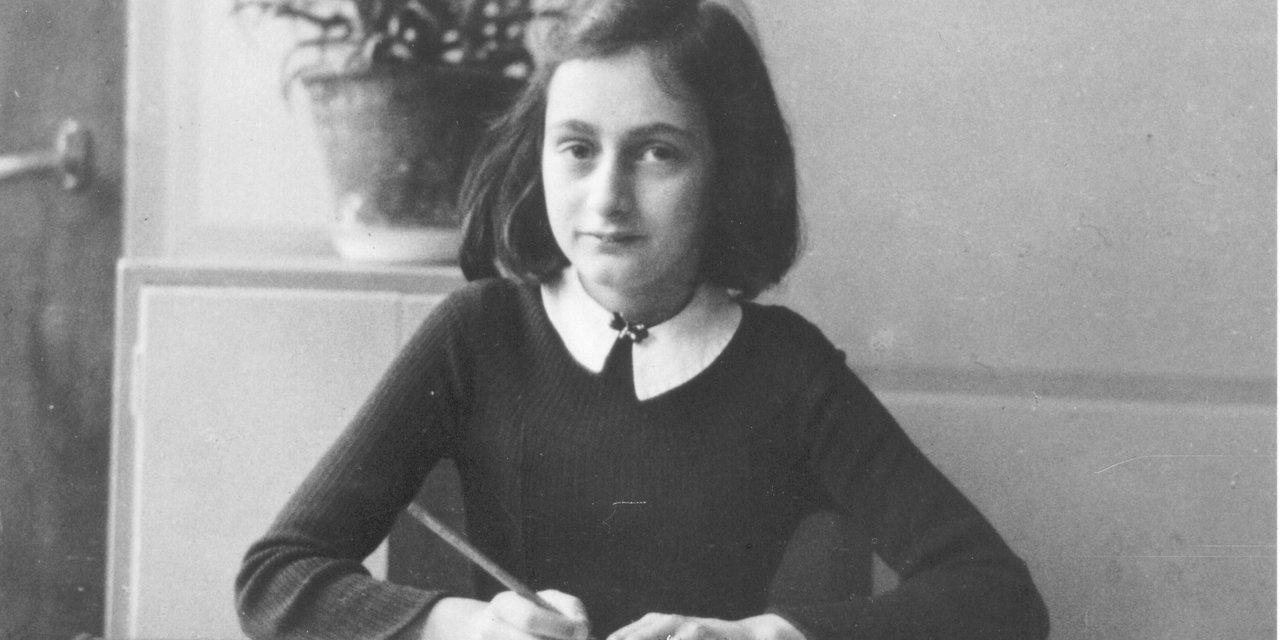 Ana Frank tiene su primer documental